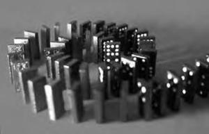 circular-domino-effect