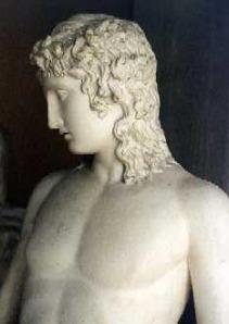 eros-roman-copy-praxiteles