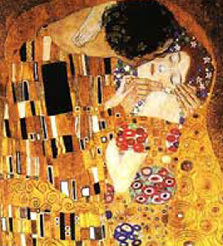 gustave-klimt-the-kiss-close-up