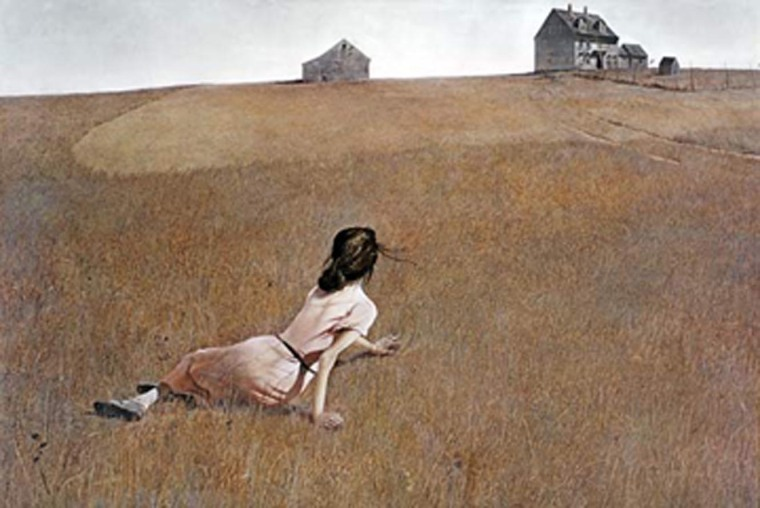 christinasworld-by-andrew-wyeth-1948
