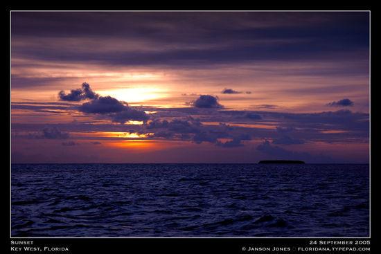key-west-sunset