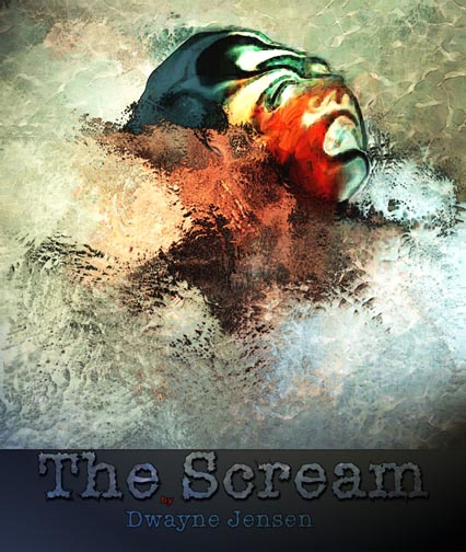 the-scream-by-dwayne-jensen