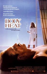 body-heat