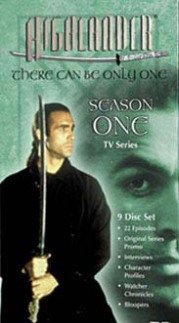 highlander-season-1