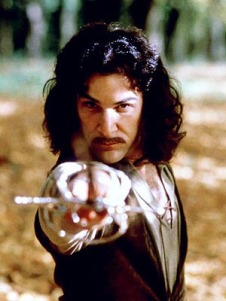 Inigo Montoya The Princess Bride