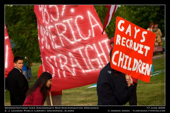 Ordinance 64 anti protest sign2
