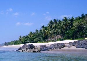 deserted island 1