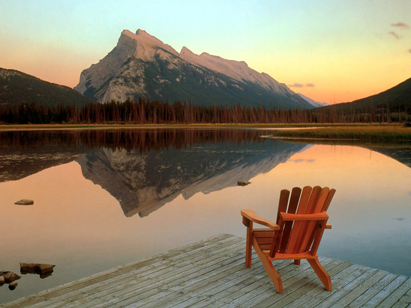 Image result for lake scene