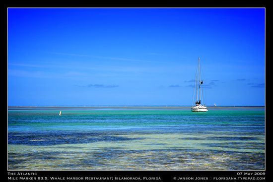 Islamorada Florida by JJ