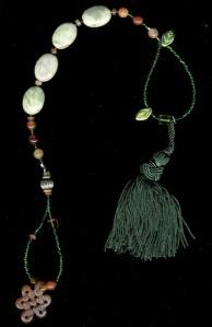 Metta Prayer Beads