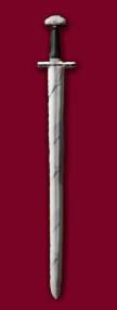 Anglo Saxon Sword