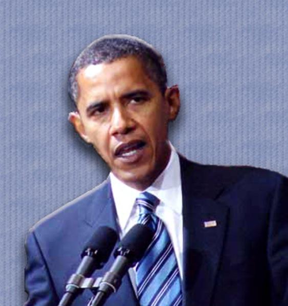Barack Obama 10-2009