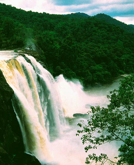 Panchghat Waterfall