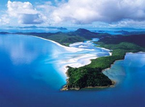 Australia Whitsundays Islands