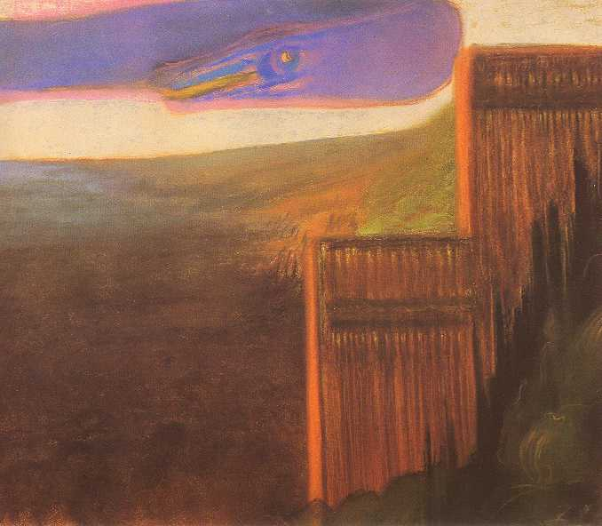 "Tvanas IX (from ""The Flood Cycle"")