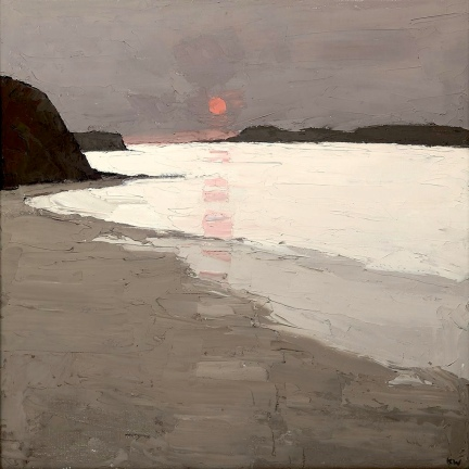 Sir Kyffin Williams Morfa Conwy