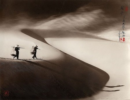 Don Hong-Oai, To the Market