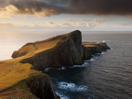 Isle of Skye: Neist Pointby Tobias Richter