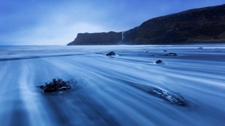 Isle of Skye: Talisker Bayby Tobias Richter