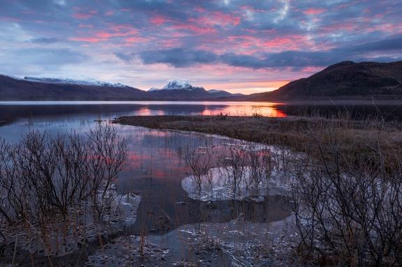Loch Maree, UKby Tobias Richter