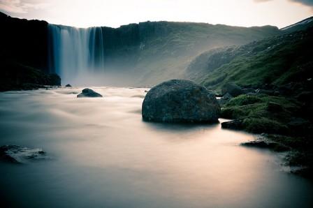 Seyðisfjörður - Iceland by Gilles Chiroleu FCC