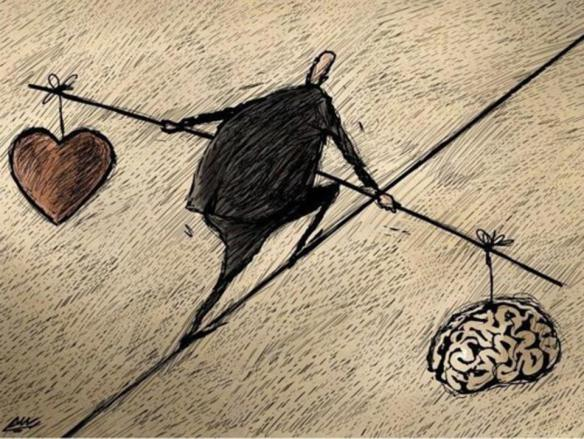 Equilibrio by Amjad Rasmi