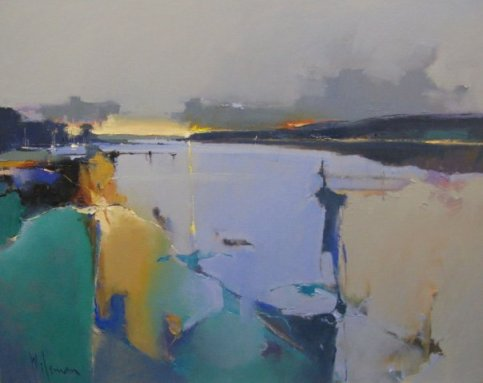 eveningfallsovertheestuary24x30oiloncanvas_01-w640h480