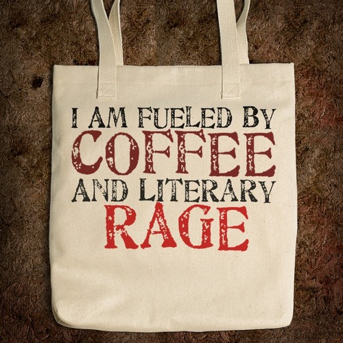 coffee and literary rage
