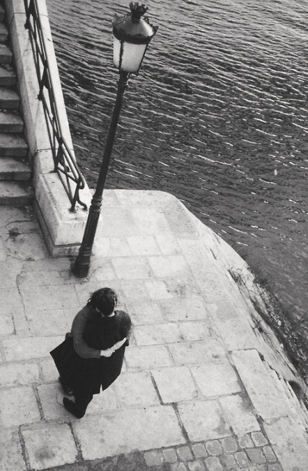 Paris 1964 by Edouard Boubat