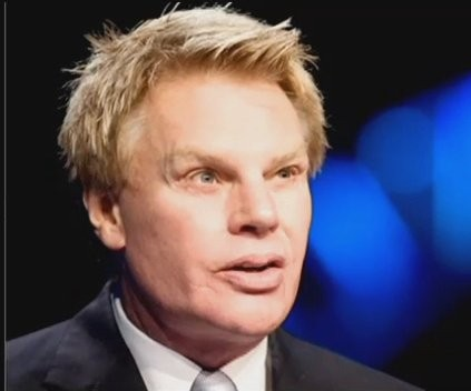 Mike Jeffries Abercrombie & Fitch CEO