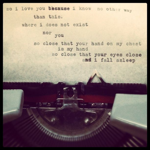 Pablo Neruda sonnet xvii