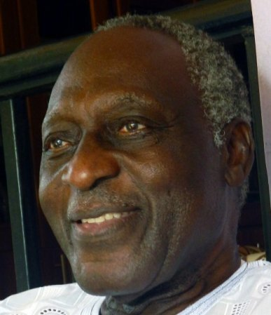 Kofi Awoonor AFP