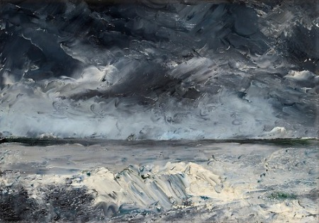 August Strindberg Packis i Traden 1892