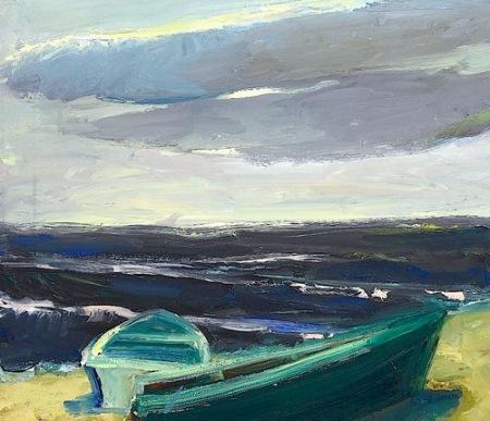 Elmer Nelson Bischoff Boats