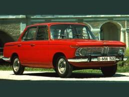 1961 BMW 1500