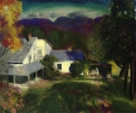"""Mountain House"" (1920)"