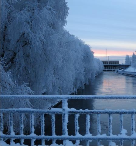 Merikosken Alakanava Finland by ptrktn FCC