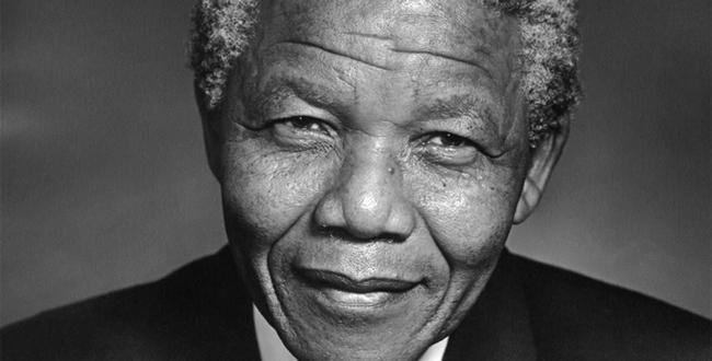 Nelson Mandela guardianlv dot com