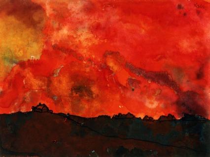 """""""Landschaft"""" (1935)"""