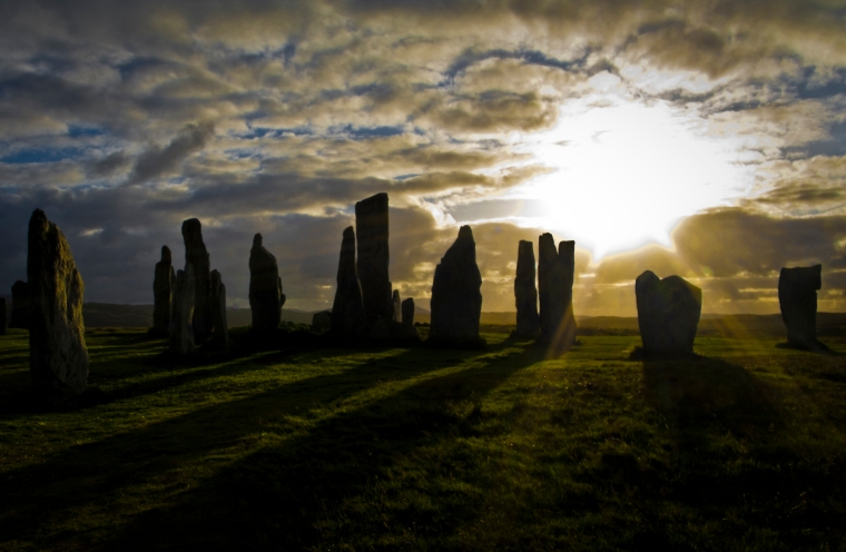 Callanish Stones by clnmac FCC