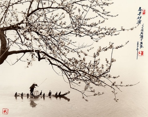 Don Hong-Oai Fishing Journey