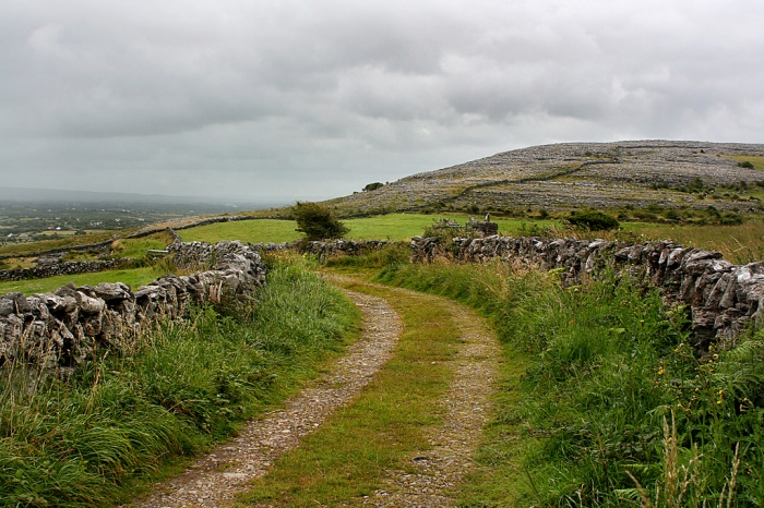 Road through the Burren EoinGardiner FCC