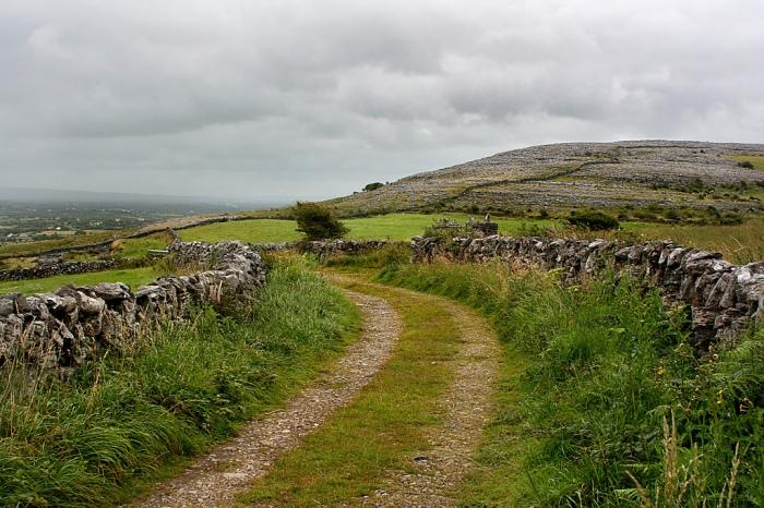 Road through the Burren EoinGardiner FCC