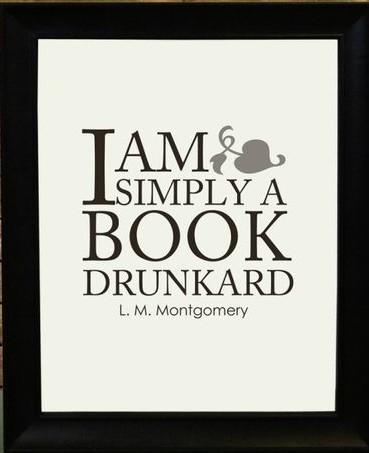 LM Montgomery
