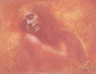 """""""L'Appasionata"""" (1906)"""
