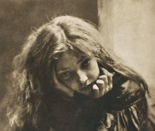 Robert Demachy Mignon 1900 photogravure