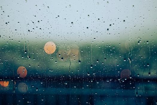 Rain on a Window Gabriele Diwald FCC