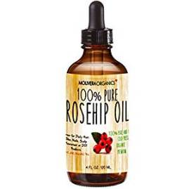 Molivera Rosehip Oil