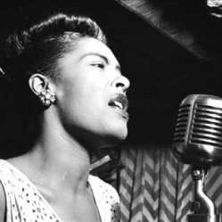 Billie Holliday, c1940